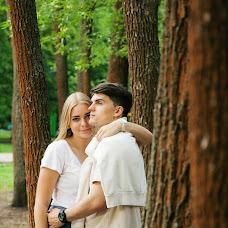 Wedding photographer Mariya Shalimova (Shalimova). Photo of 26.06.2017