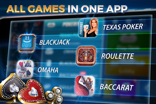 Texas Hold'em & Omaha Poker: Pokerist 29.9.0 Mod screenshots 5