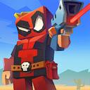Pixel Combat: Zombies Strike Game
