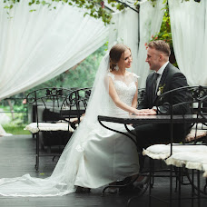 Wedding photographer Aleksandr Solomatov (Solomatov). Photo of 09.01.2017