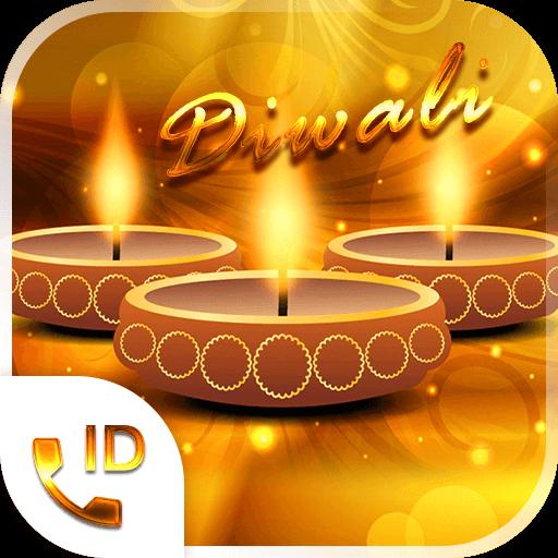 Happy Diwali - Caller ID Theme