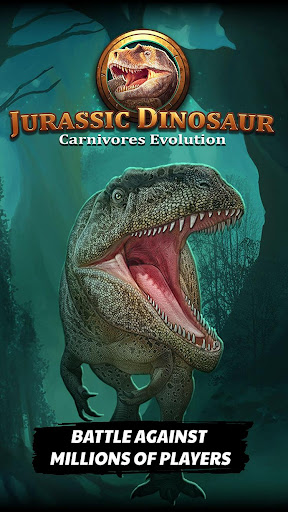 Jurassic Dinosaur: Carnivores Evolution - Dino TCG Screenshots 1