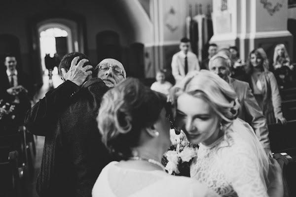 Свадебный фотограф Андрей Калитухо (kellart). Фотография от 31.05.2016