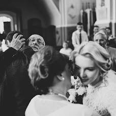 Wedding photographer Andrey Kalitukho (kellart). Photo of 31.05.2016