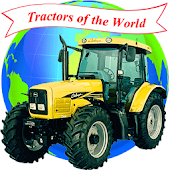 World of Tractors!