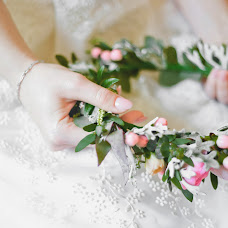 Wedding photographer Inga Zaychenko (IngaZaichenko). Photo of 17.02.2019