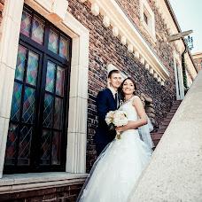 Wedding photographer Artur Danilov (Art-Danilov). Photo of 01.05.2016