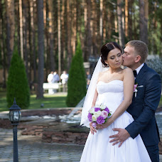 Wedding photographer Evgeniy Vorobev (ivanovofoto). Photo of 20.08.2014