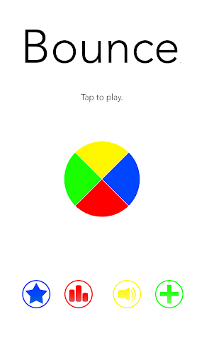 Impossible Color Bounce