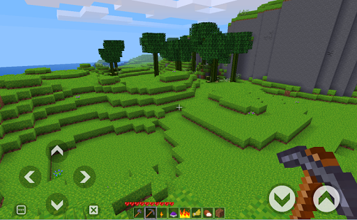 Multicraft: Pocket Edition 2.0.0 screenshots 3