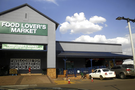 A Hartbeespoort Spar manager is facing two counts of sexual assault after firing two cashiers. / KABELO MOKOENA