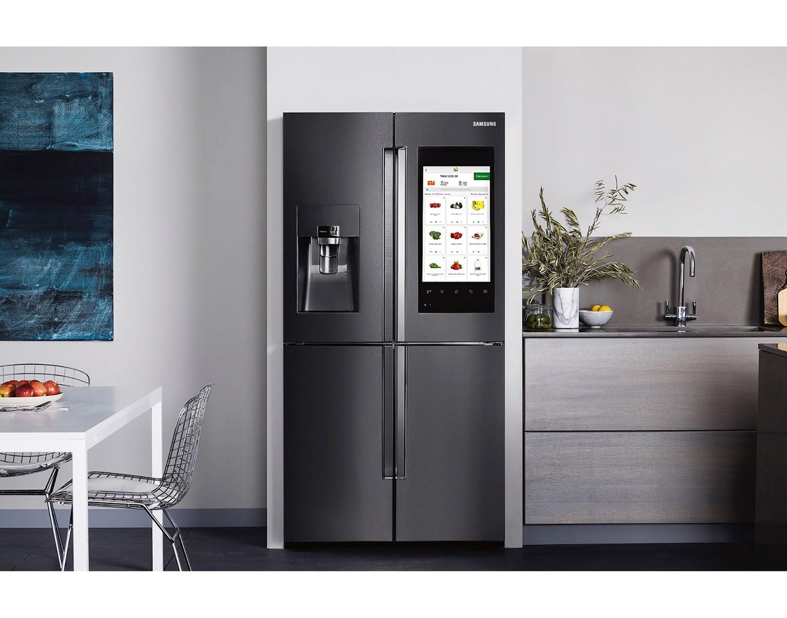 วิธีการเลือกตู้เย็น 2 ประตู