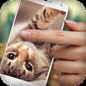 Stroke The Cat Simulator icon