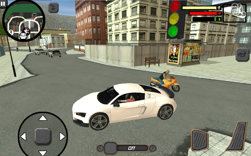 Grand Street Vegas Mafia Crime : Fight To Survive for PC