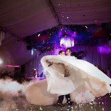 Wedding photographer Gurgen Klimov (gurgenklimov). Photo of 09.12.2017