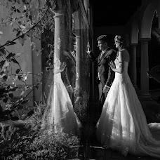 Wedding photographer Paco Moles (moles). Photo of 19.10.2015