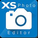 XS Photo Editor Free icon
