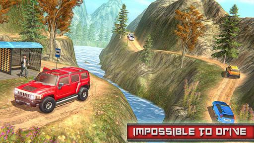 Crazy Taxi Jeep Drive 1.9 screenshots 3