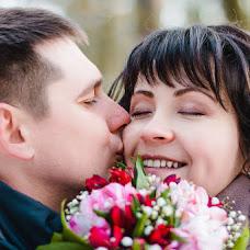 Wedding photographer Yuliya Yanovich (Zhak). Photo of 15.02.2017