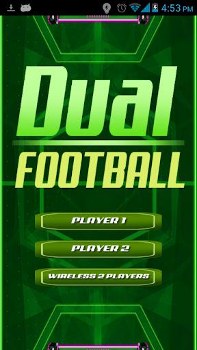 Dual Football 2015
