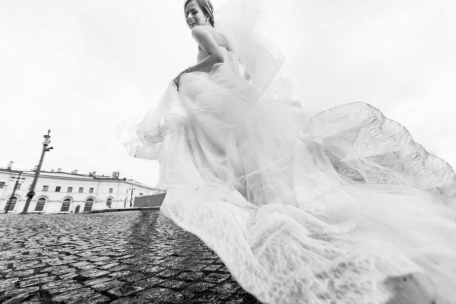 Wedding photographer Nazar Voyushin (NazarVoyushin). Photo of 11.11.2016
