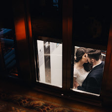 Wedding photographer Roman Chigarev (RomanARD). Photo of 21.07.2016