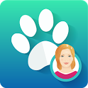Dog Monitor by Annie: Pet Sitter & Cat Video Cam icon