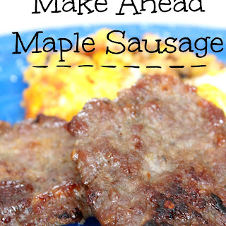 Maple Leaf Sausage Recipes