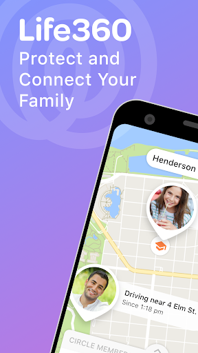 Screenshot for Family Locator - GPS Tracker in United States Play Store