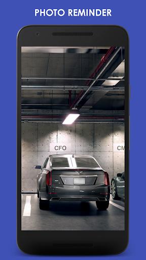 ParKing Premium: Find my car - Automatic screenshots 3