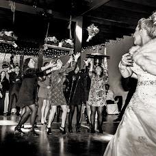 Wedding photographer Luigi Patti (luigipatti). Photo of 16.11.2018