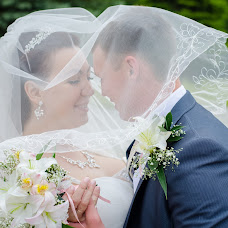 Wedding photographer Marya Denisova (denisovafoto). Photo of 08.08.2014