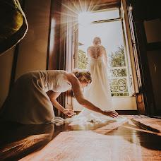 Wedding photographer Antonio Palermo (AntonioPalermo). Photo of 09.10.2017