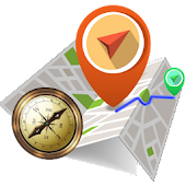 Find Route, Navigation & Compass Directions