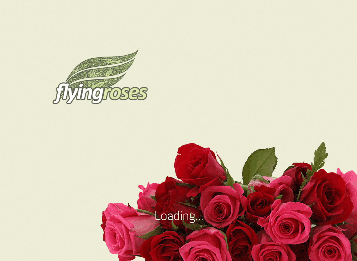 FlyingRoses- screenshot