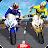 Bike Attack Race : Highway Tricky Stunt Rider Icône