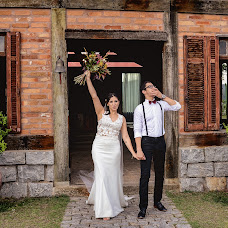 Wedding photographer Anderson Santos (Anderson2018). Photo of 26.03.2018