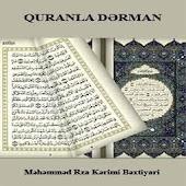 Quranla Dərman