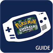 Tải Game Guide For Pokemon Emerald (GBA)