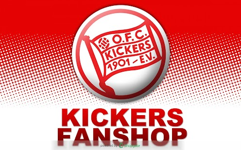Kickers Fanshop- screenshot thumbnail