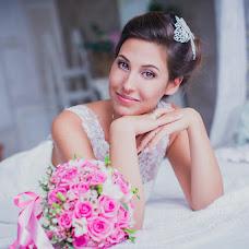 Wedding photographer Kseniya Kibkalo (Ksubik). Photo of 18.09.2014
