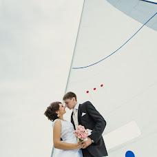 Wedding photographer Maksim Golyanickiy (golyanitskiy). Photo of 22.09.2013