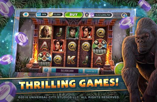myVEGAS Slots - Las Vegas Casino Slot Machines android2mod screenshots 8