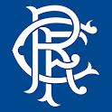 Rangers FC Digital Programme icon