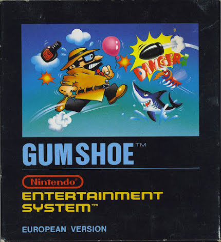Gumshoe (Zapper spel)
