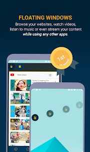 Snap Search: Incognito Browser & Secure Search apk download android 6