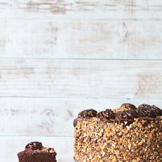 Chocolate Kahlúa Cake