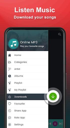 Free Music - Hindi English Punjabi MP3 Song Online App