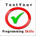 Test  Your Programming Skills icon