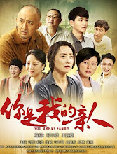 You Are My Family China Drama